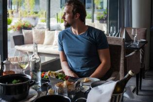Mat og vinopplevelser