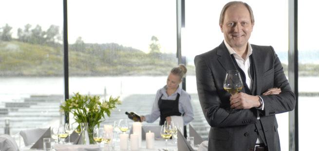 Vinkurs med Christer Berens