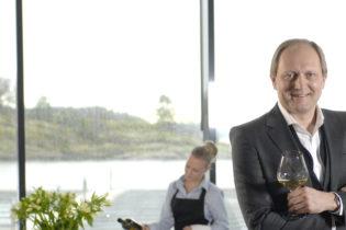 Mat og Vinkveld med Christer Berens