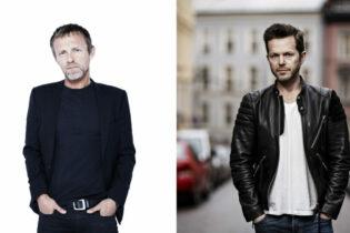 Konsert med Jo Nesbø og gjesteartist Epen Lind