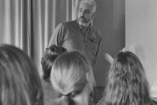 Yoga og Poesihelg med Signe Schineller og Trygve Skaug