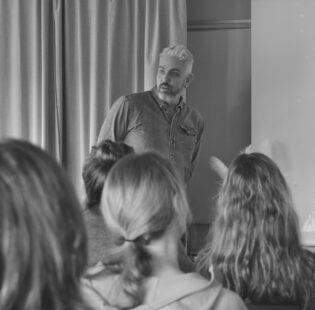 Yoga og Poesihelg med Signe Schineller og Trygve Skaug (ny dato kommer)