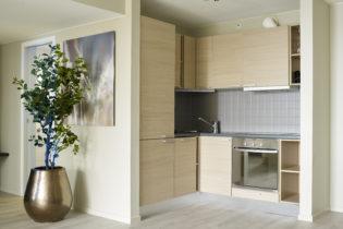 Påskeferie i egen leilighet