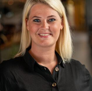 Pernille Wehler