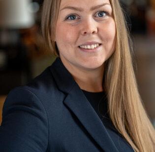Caroline Granbom Olsen