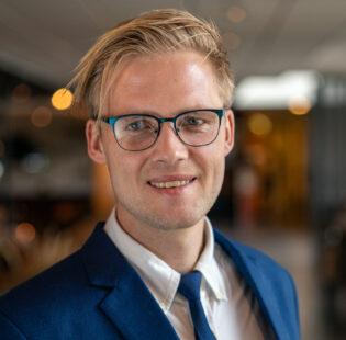 Daniel Mouridsen
