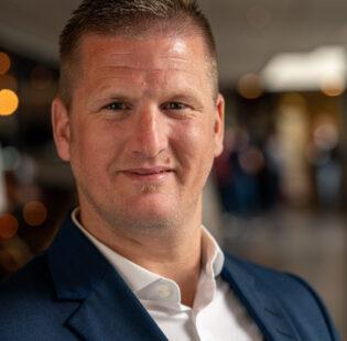 Daniel Björnberg